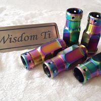 Wisdom Titanium