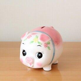 豚 とび 貯金 箱 の 森