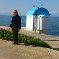 Fedia Hristoforova