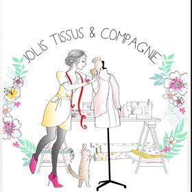 Jolis Tissus et compagnie