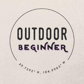 Outdoor Beginner