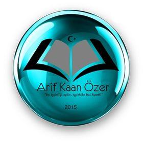 Arif Kaan