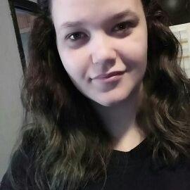 Danielle Varty
