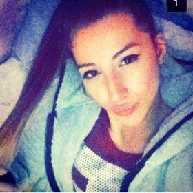 Marilia Xwrianopoulou