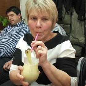 Darja Doubravova