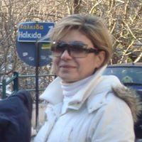 Ritsa Babaroutsi