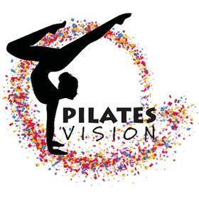 Pilates Vision
