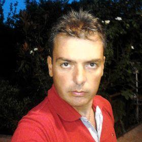 Antonis Stavridis