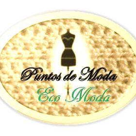 PUNTOS DE MODA ECO-MODA
