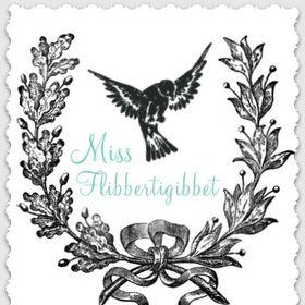 Miss Flibbertigibbet