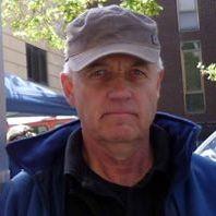 Steve Isham