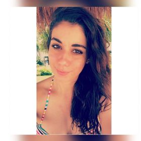 Sofia Macias TT