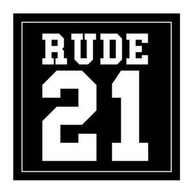 RudeTwentyOne.co.uk Clothing UK