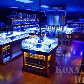 Pet Kona ~ Kona Reef