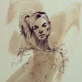 Amy Coney Art