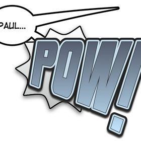 Paul POW!