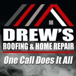 Drew's Roofing & Home Repair