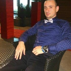 Marius Madalin