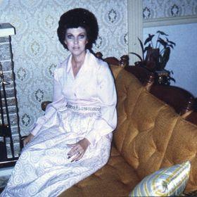 ELIZABETH ANNE MEMORIES
