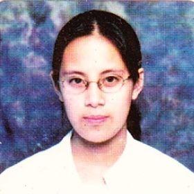 Ruth Serrano