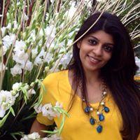 Madhavi Naidu