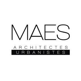 MAES Architectes Urbanistes