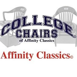 College Chairs of Affinity Classics