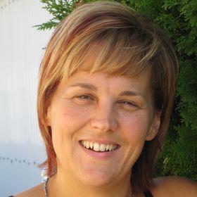 Lynette Steingard