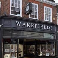 Wakefields Jewellers