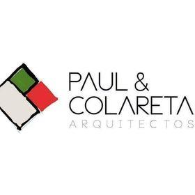 Paul&Colareta Arquitectos