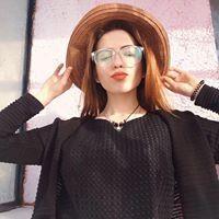 Олеся Гайсина
