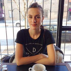 Sarah Lemarié