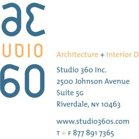 Sara Jazayeri-Studio 360 Architecture/Interior Design