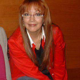 Virginia Oviedo