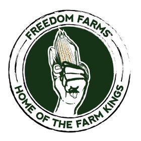 Freedom Farms Freedomfarmspa Profile Pinterest