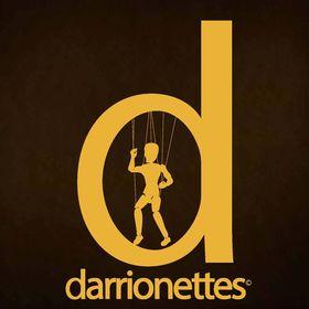 Darrionettes Darren Moreash