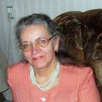 Galina Lankina