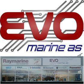 EVO Marine AS - Båtelektronikk