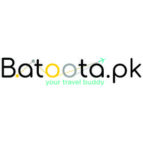 Batoota.pk ( Your Travel Buddy )