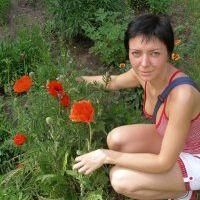 Tatiana Polishchuk