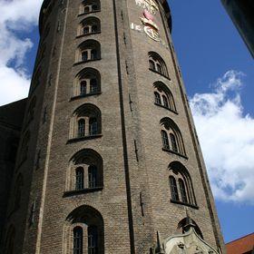 Rundetaarn/The Round Tower