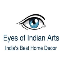 EYES OF INDIAN ARTS _