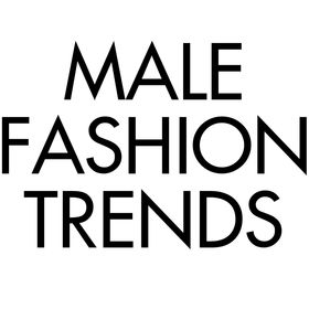 Male Fashion Trends