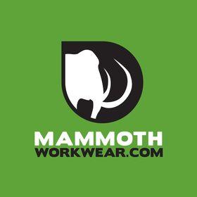 Mammoth Workwear