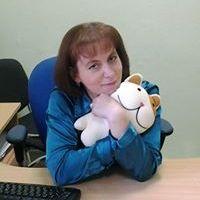 Marina Skubitskaya