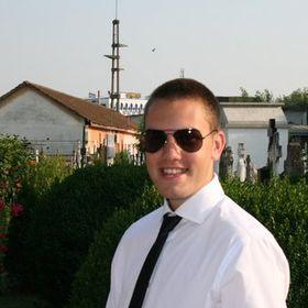 Olteanu Dragos