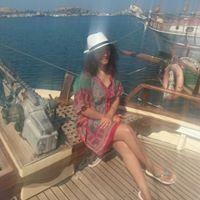 Ceren Erciyes