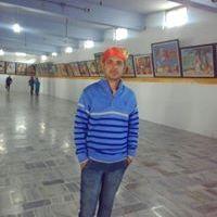 Yogi Punetha