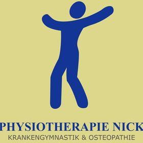 Physiotherapie Nick
