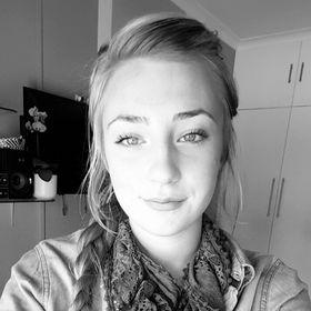Clarisse van Graan